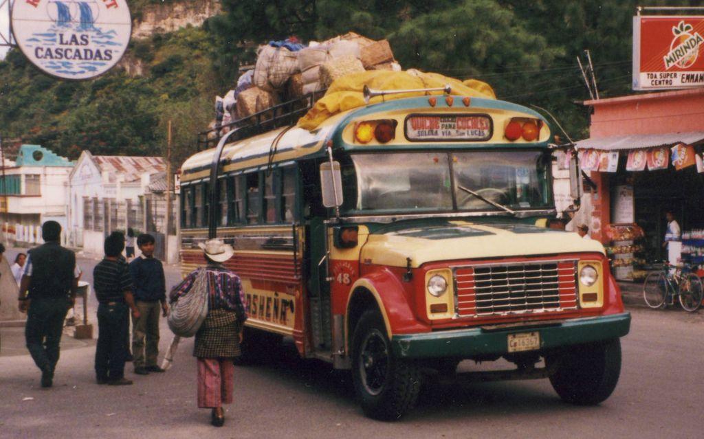 27 Guatemala