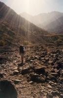 Morocco Atlas Mountains hike 2