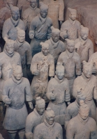 China Xian Terracota 2